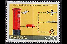 Buy PORTUGAL [1973] MiNr 1211 ( **/mnh )