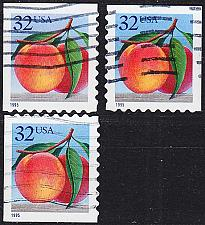 Buy USA [1995] MiNr 2603 ex ( O/used ) [01] Pflanzen