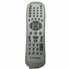 Buy Genuine Cytron DVD Player Remote Control MC-318 Tested Works