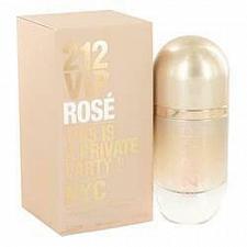 Buy 212 Vip Rose Eau De Parfum Spray By Carolina Herrera