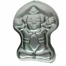 Buy Vintage Wilton Juggling Clown Birthday Cake Pan 2000 2105-572
