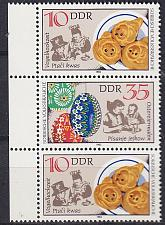 Buy GERMANY DDR [1982] MiNr 2716 SZd249 ( **/mnh ) Trachten