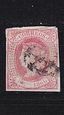 Buy SPANISCH WESTINDIEN [1866] MiNr 0021 ( O/used )