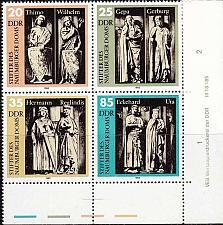 Buy GERMANY DDR [1983] MiNr 2808-11 4er DV ( **/mnh )