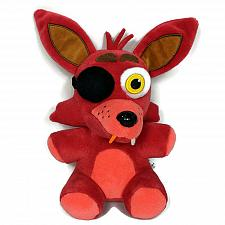 Buy Five Nights At Freddy's Red Foxy Fox Pirate Plush FNAF Stuffed Animal 2016 8""