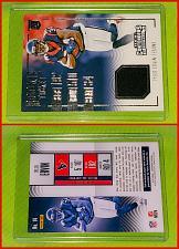 Buy NFL Tyler Ervin Houston Texans 2016 Panini Rookie Ticket Jersey Mint