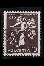 Buy SCHWEIZ SWITZERLAND [1939] MiNr 0353 z ( O/used )