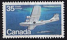 Buy KANADA CANADA [1979] MiNr 0757 ( O/used ) Flugzeug