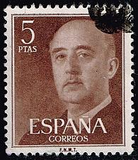 Buy Spain **U-Pick** Stamp Stop Box #154 Item 01 |USS154-01