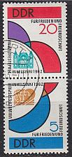 Buy GERMANY DDR [1962] MiNr 0901 SZd25 ( OO/used )