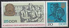 Buy GERMANY DDR [1967] MiNr 1320 WZd179 ( **/mnh )