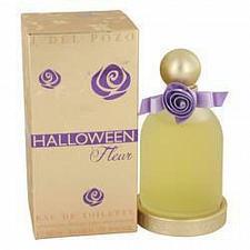 Buy Halloween Fleur Eau De Toilette Spray By Jesus Del Pozo