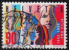 Buy SCHWEIZ SWITZERLAND [1996] MiNr 1574 ( O/used )