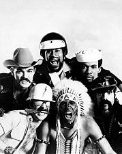 Buy Rare THE VILLAGE PEOPLE Music Superstar 8 x 10 Promo Photo Print