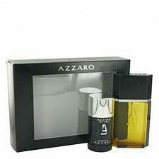 Buy Azzaro Gift Set By Azzaro