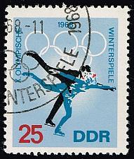 Buy Germany DDR **U-Pick** Stamp Stop Box #159 Item 66 |USS159-66