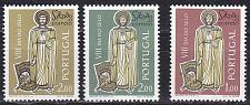Buy PORTUGAL [1962] MiNr 0930-32 ( **/mnh ) Religion