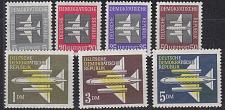 Buy GERMANY DDR [1957] MiNr 0609-15 ( **/mnh ) Flugzeuge