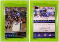 Buy Nfl Willis McGahee Baltimore Ravens 2007 Gridiron Gear Game-worn Jersey /119 Mnt
