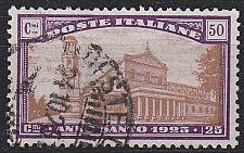 Buy ITALIEN ITALY [1924] MiNr 0208 ( O/used )