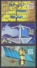 Buy GERMANY DDR [1972] MiNr 1745-47 ( OO/used )