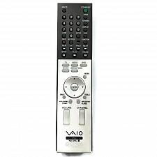 Buy Genuine Sony VAIO PC Remote Control RM-GP5U Tested Working