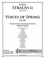 Buy Strauss II - Voices of Spring, Op. 410