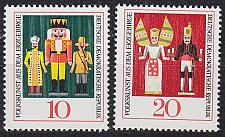 Buy GERMANY DDR [1967] MiNr 1333-34 ( **/mnh )