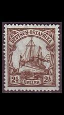 Buy GERMANY REICH Kolonien [Ostafrika] MiNr 0030 II ( */mh )
