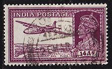 Buy INDIEN INDIA [1940] MiNr 0164 ( O/used )