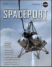 Buy Spaceport Magazine 220 Issue Collection The Past Of KSC NASA