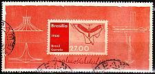 Buy BRASILIEN BRAZIL [1960] MiNr 0988 Block 12 ( O/used )