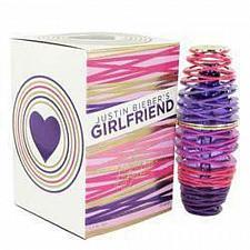 Buy Girlfriend Eau De Parfum Spray By Justin Bieber