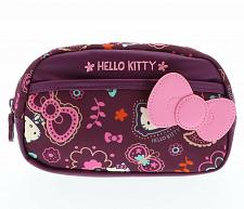 Buy New Hello Kitty Pouch Paisley Free Shipping