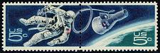 Buy US #1332b Accomplishments in Space Pair; MNH (4Stars) |USA1332b-02