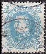 Buy DÄNEMARK DANMARK [1930] MiNr 0191 ( O/used )