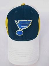 Buy St Louis Blues Men's Hockey Reebok Baseball Cap Hat Mesh One Size Fits All