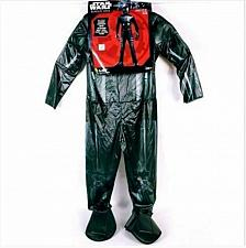 Buy NWT Star Wars Rogue One K-2SO Halloween Costume Child Large Black