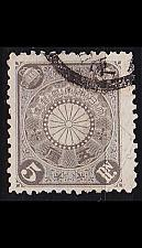 Buy JAPAN [1899] MiNr 0075 ( O/used )