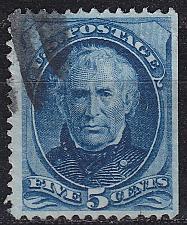 Buy USA [1870] MiNr 0048 ( O/used )