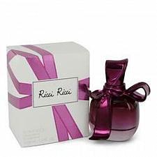 Buy Ricci Ricci Eau De Parfum Spray By Nina Ricci