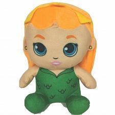 "Buy Aquaman DC Comics Queen Mera Toy Factory Plush Stuffed Animal 2018 7"""