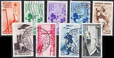 Buy ITALIEN ITALY [1934] MiNr 0479-87 ( O/used )