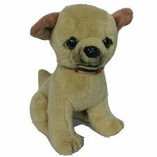 "Buy Martha Stewart Fiesta Tan Puppy Dog Plush Stuffed Animal 12"""