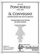 Buy Ponchielli - Il Convegno