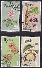 Buy UGANDA [1969] MiNr 0105 ex ( O/used ) [02] Pflanzen