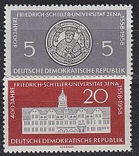 Buy GERMANY DDR [1958] MiNr 0647-48 ( **/mnh )