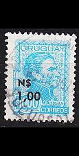 Buy URUGUAY [1975] MiNr 1386 ( O/used )