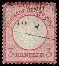 Buy Germany #9 Imperial Eagle; Used (2Stars)  DEU0009-01XRP