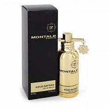 Buy Montale Aoud Safran Eau De Parfum Spray By Montale